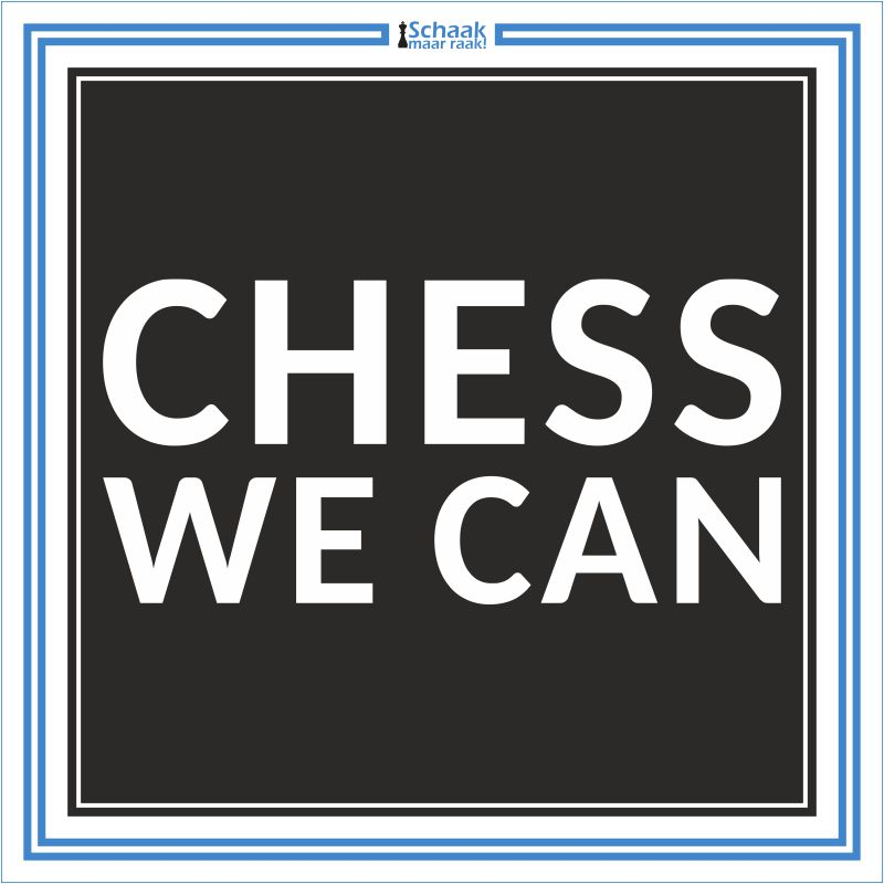 Chess we can